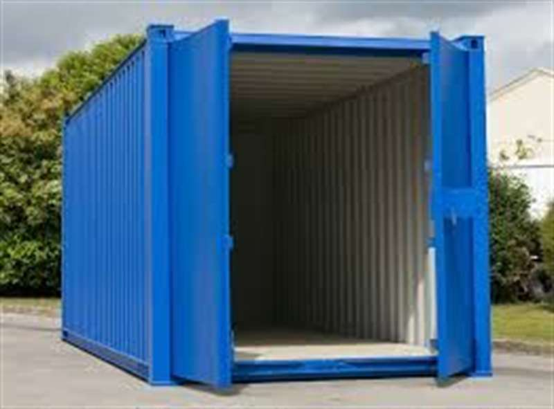 Container Reciclado